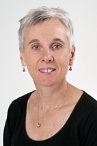 Dr Kate Grundy